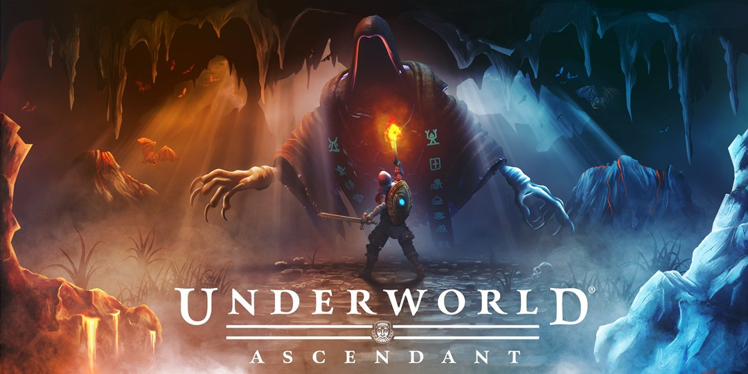 New trailer revealed for Underworld Ascendant