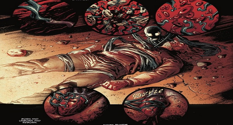 Venom #2 Review