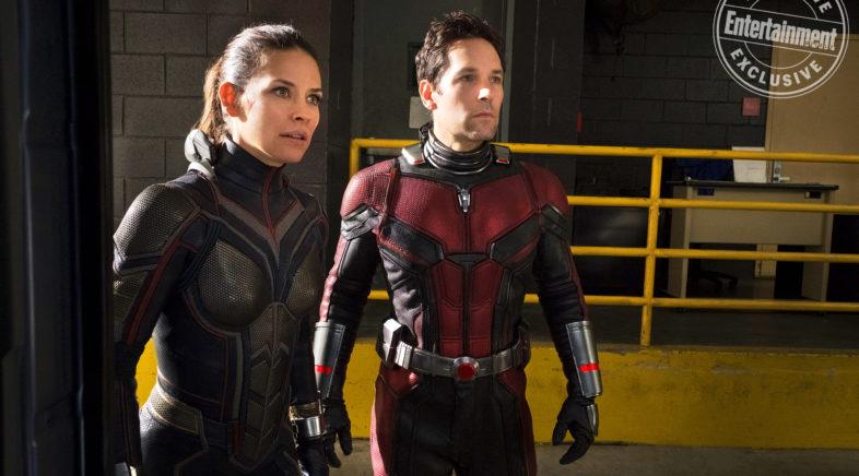 Evangeline Lilly Talks Time Travel for Avengers 4