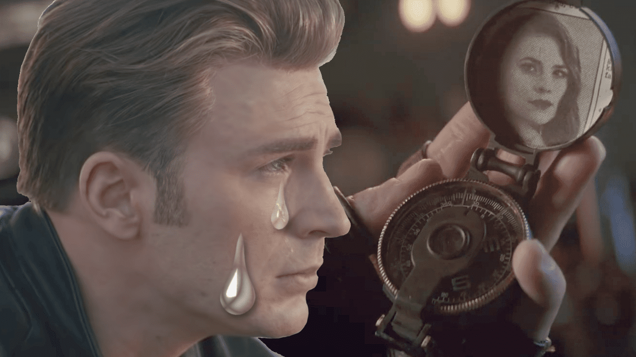 Avengers 4 Endgame: Captain America's Going Back In Time (Theory)