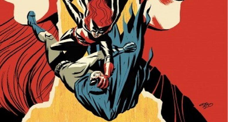 Batwoman #16 Review