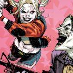 Batman: Prelude to the Wedding - Harley Quinn vs The Joker
