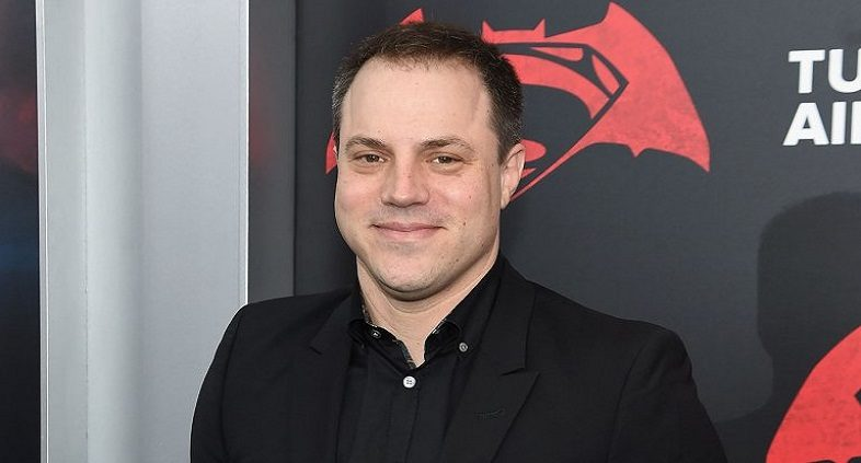 Geoff Johns Leaves His Position As DC Entertainment But Isn't Leaving DC Behind