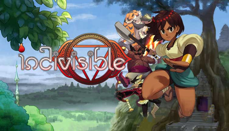 NEW PLAYABLE CONTENT REVEALED FOR  HIGHLY ANTICIPATED ACTION-RPG INDIVISIBLE AT E3