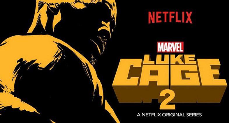 Marvel's Luke Cage S02XE01 & S02E02 Reviews