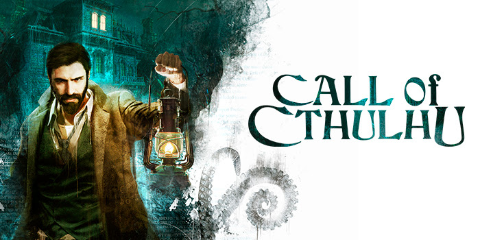 Call of Cthulhu trailer revealed at E3