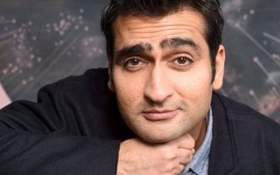 'Silicon Valley' Star Kumail Nanjiani Joins 'Men in Black 4'