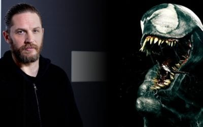 Marvel's Kevin Feige Confirms Sony's 'Venom' Spin-off Has Nothing To Do With The MCU