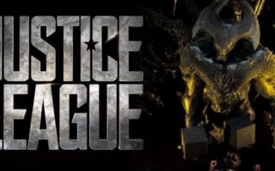'Justice League': Action Figure Gives Best Look At Villain Steppenwolf