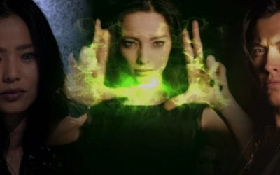 SDCC17: Fox's X-Men Spin-Off 'The Gifted' Trailer Promises Mutant Mayhem