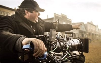 Marvel Hires Roel Reine To Direct The First Two IMAX Episodes of 'The Inhumans'