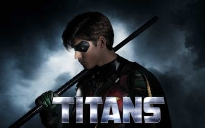 'Titans' TV Series Working Title Revealed; Wonder Girl To Appear?!