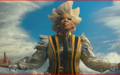"""TRAILER: Travel through 'A Wrinkle in Time"""""""