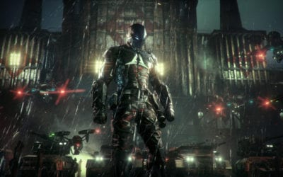 GAME STUFF: Pssst, Wanna Know why Batman: Arkham Knight is M for Mature?