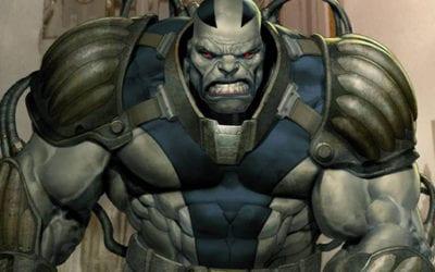 Full San Diego Comic-Con Trailer for X-MEN: APOCALYPSE Has Leaked