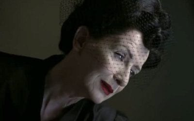 Frances Conroy In Talks To Play The 'Joker's Mother In Solo Film