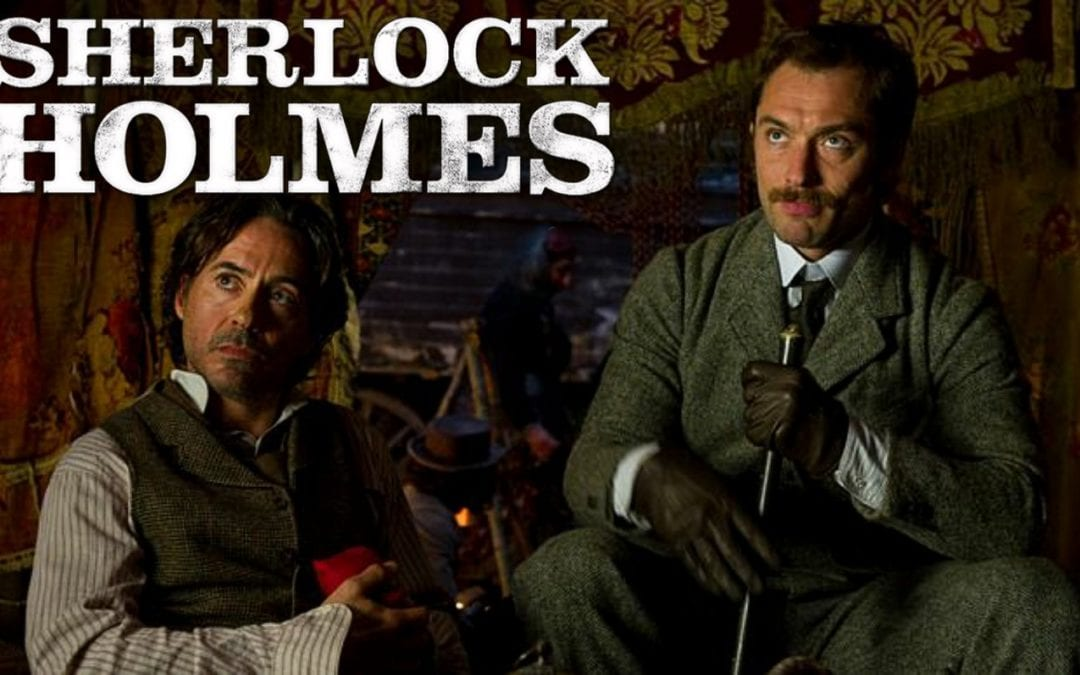WB's 'Sherlock Holmes 3' Looking To Shoot In Morocco