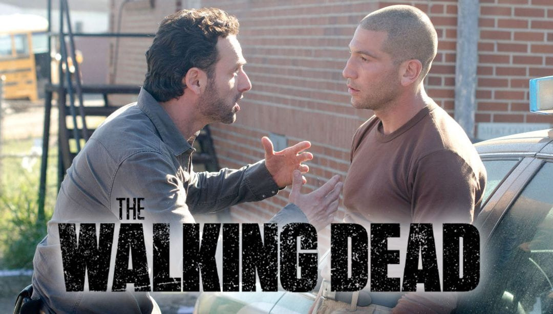 Jon Bernthal Returning To 'The Walking Dead' Season 9; Andrew Lincoln and Lauren Cohan Exiting