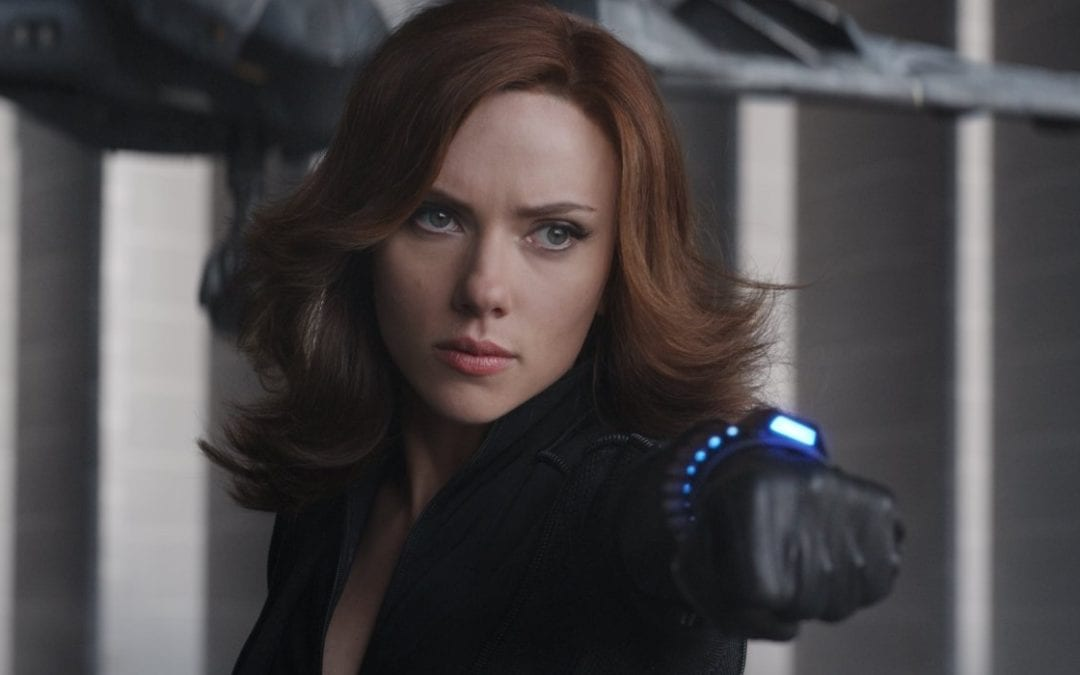 'Black Widow' Solo Film Expected to be a Prequel