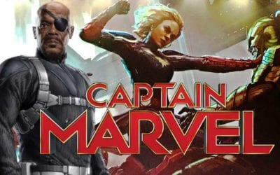 Who Are Captain Marvel's Star Force
