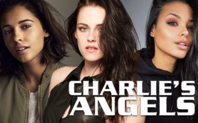 Sony's 'Charlie's Angels' Reboot Expected To Film Scenes In Istanbul