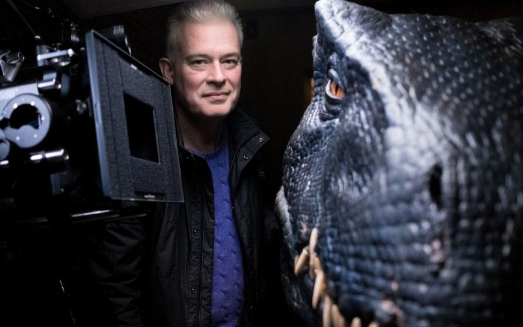 Creature Effects Supervisor Neal Scanlan Returning For 'Jurassic World 3'