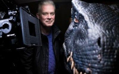 Creature Effects Supervisor Neal Scanlan Returning For 'Jurassic World 3'