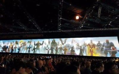 SDCC17: DC Films Announces Flashpoint, Suicide Squad 2 and Wonder Woman 2