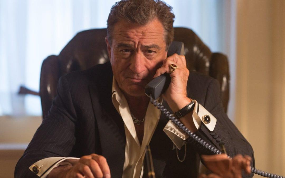 Robert De Niro Confirmed For 'Joker' Origin Film – Not As Carmine Falcone