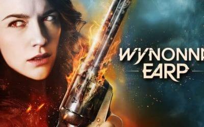 Wynonna Earp 3×01 Review
