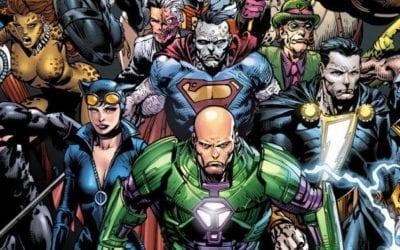 FEATURE: Ten More Supervillain-Led Comic Book Movies That Should Happen