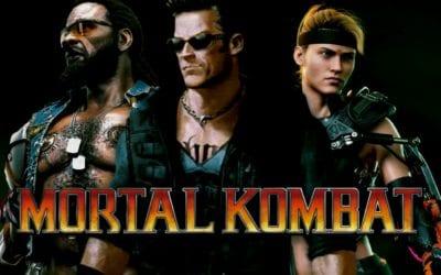 James Wan Produced 'Mortal Kombat' Movie Eyeing Shoot In Chicago
