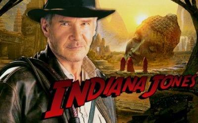 'Solo' Screenwriter Jonathan Kasdan Reportedly Joins 'Indiana Jones 5'