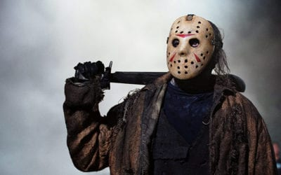 G(L)ORY DAYS: THE HISTORY AND FUTURE OF FRIDAY THE 13th