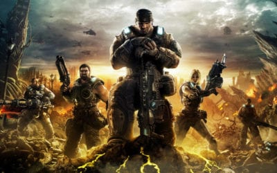 Microsoft Reviving 'Gears of War' Movie with Universal