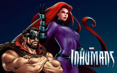 Has Gorgon, Crystal and Medusa Already Been Cast in Marvel's 'Inhumans' ?