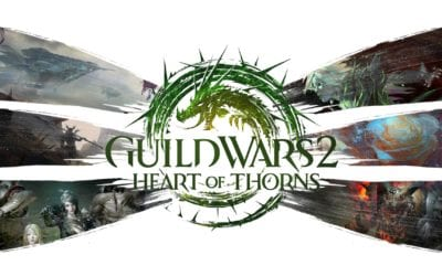 GAME STUFF: Guild Wars 2: Heart of Thorns is a Game for Everyone
