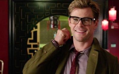 Chris Hemsworth in Talks to Star in 'Men in Black' Spin-Off