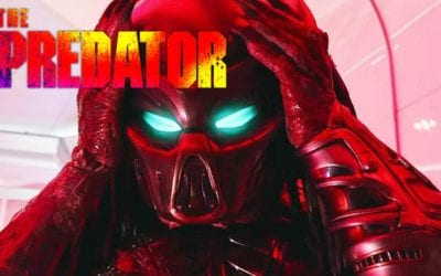 TRAILER: 'The Predator's Excellent Red Band Trailer Is Bloody and Badass!