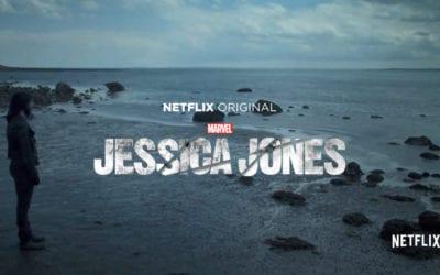 TRAILER: Jessica Discovers Secrets From Her Past in 'Jessica Jones' Season 2