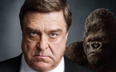 John Goodman & Thomas Mann Join The Hunt On 'Kong: Skull Island'