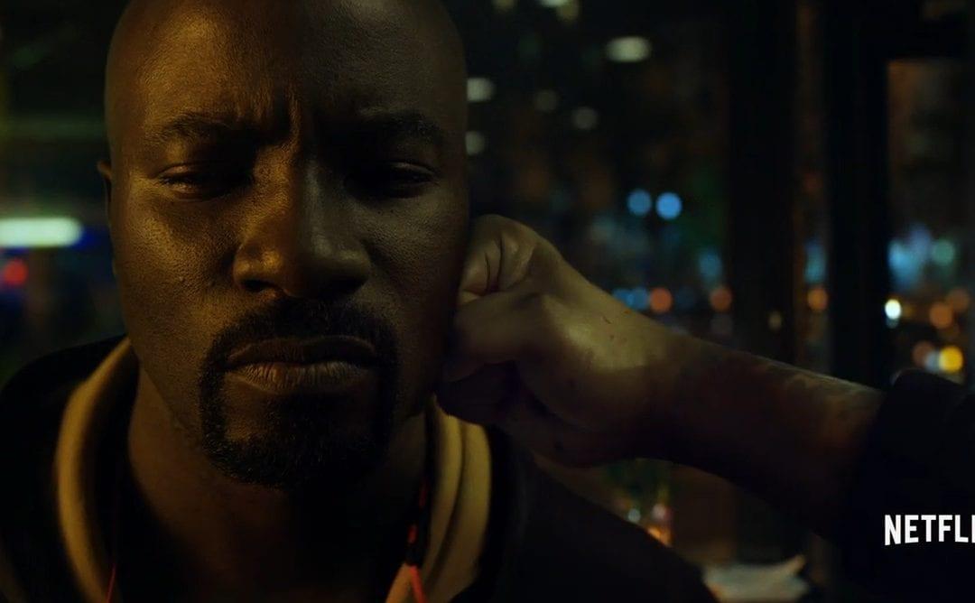 TRAILER: Marvel Unleashes The Full Trailer For 'Luke Cage' on Netflix
