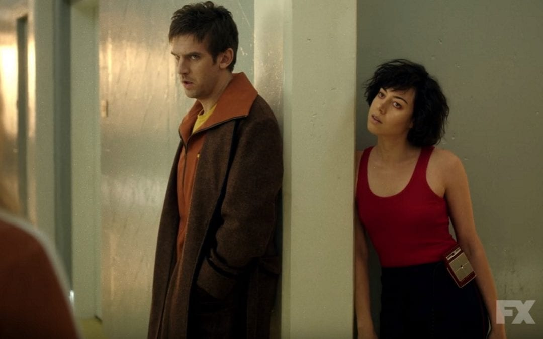 FX's 'Legion' Season 2 Begins Production This Month; Working Title Revealed