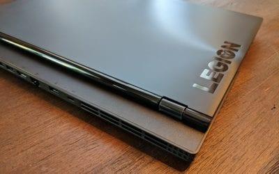Review: Lenovo Legion Y530
