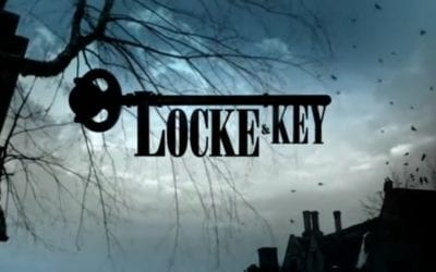 Hulu's 'Locke & Key' Pilot Begins Production This October in Toronto