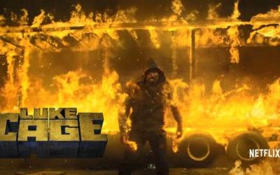 TRAILER: Power Man Finally Meets His Match in 'Luke Cage' Season 2