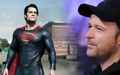 RUMOR: 'Kingsman' Director Matthew Vaughn Being Courted For 'Man of Steel 2'