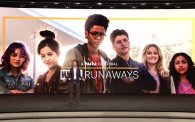 Marvel and Hulu Announce 'The Runaways' Are Headed To Full Series Order