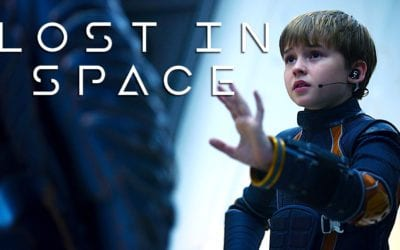 Netflix's 'Lost In Space' Season 2 Shoots September-March In Vancouver