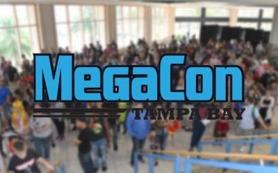 TAMPA MEGACON 2017: James Marsters, William Shatner, John Barrowman Panels